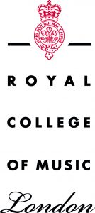 Royal College of Music London Logo